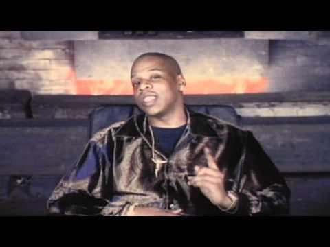 Jay-Z - Dead Presidents [HQ/Explicit]
