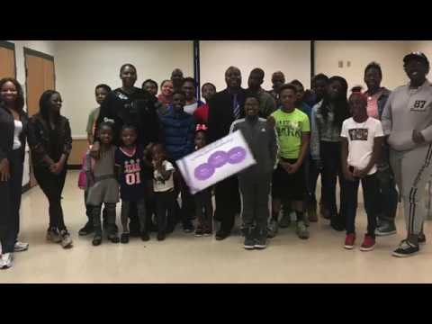 Transforming Youth Spark Grant