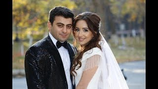Grigor Mirzoyan & Lilit Isayan-Inchu em qez sirum