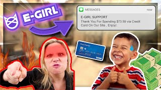 When Buying Girl Gamers Goes Wrong