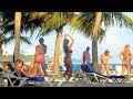 Dominican Republic Coral Costa Caribe Beach Juan Dolio  March 2018