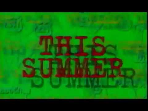 Fled Movie Trailer (1996)