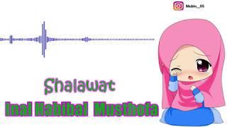 Gambar cover Inal Habibal Musthofa Terbaru| Lirik dan Terjemahan | Ai Hodijah
