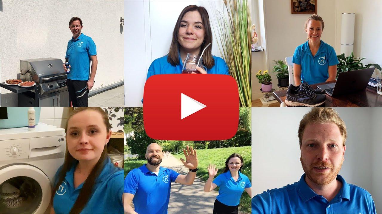 3. Firmenlauf Villingen-Schwenningen - Grüße von unserem Team