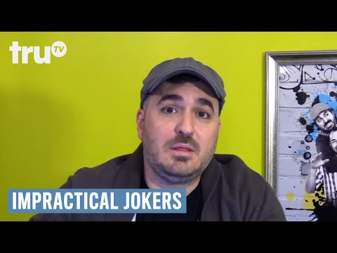 Impractical Jokers - 'Guilty as Charged' Ep. 702 (Web Chat) | truTV