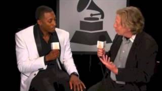 Lecrae Joins Jay-Z And Drake's Grammy Rap Ranks With Best Gospel Win .mov