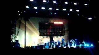 Arcade Fire - Sprawl Ii - Leeds 2010
