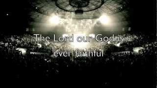 Baixar - Passion 2013 The Lord Our God Ft Kristian Stanfill W Lyrics Grátis