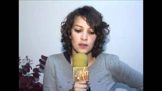 Gaby Moreno-Entrevista Rumores Guatevision streaming