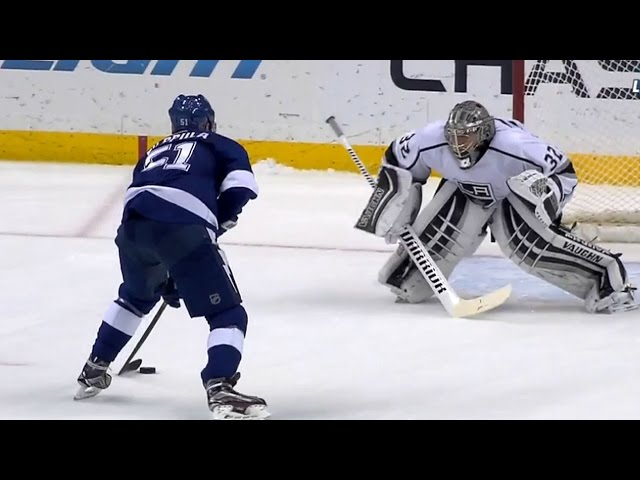 Shootout: Kings vs Lightning