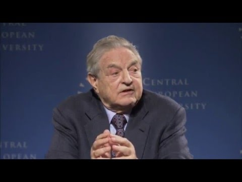 George Soros on The Economy, Reflexivity and Open Society 2/5 (2009)
