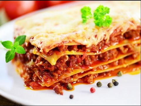 How To Cook Lasagna At Home