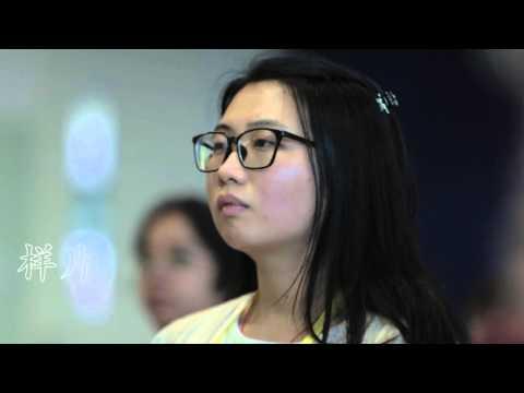 Google Anita Borg Scholars Retreat Asia Pacific 2016