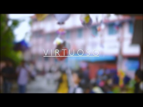 VIRTUOSO 2k16 | st xavier's college