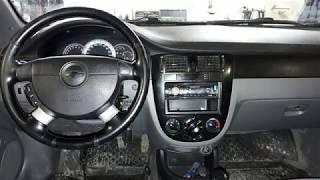 Ремонт электропроводки Chevrolet Lacetti 2010г.