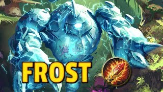 Hearthstone - How to Win vs Zoolock? Play Frost Mage