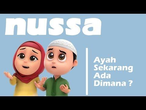 Nussa dan Rara Anak Yatim ?