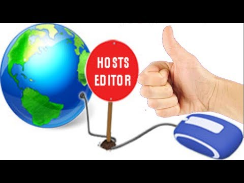 How To Edit Host File In Windows 10