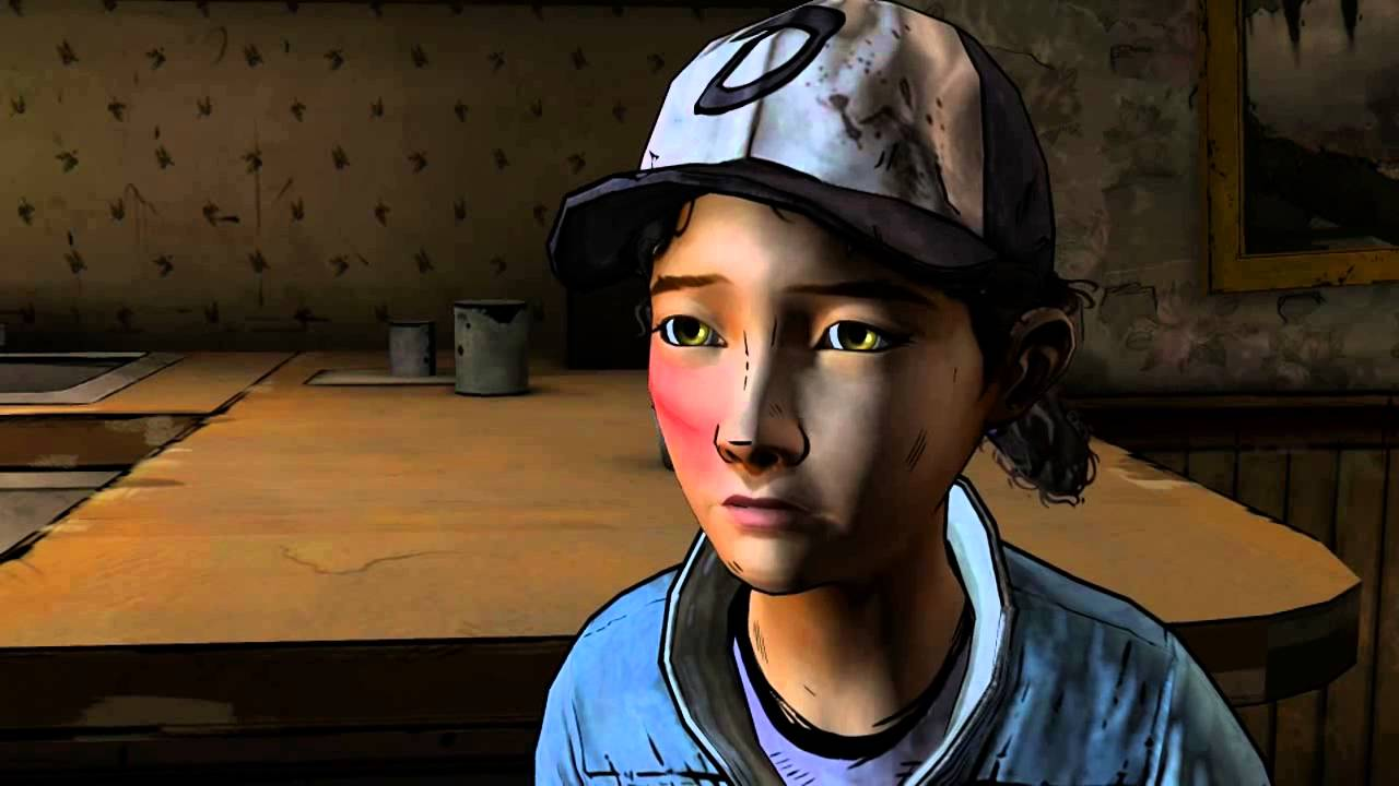 The Walking Dead Game Season 2 Episode 4 All Clementine Deaths