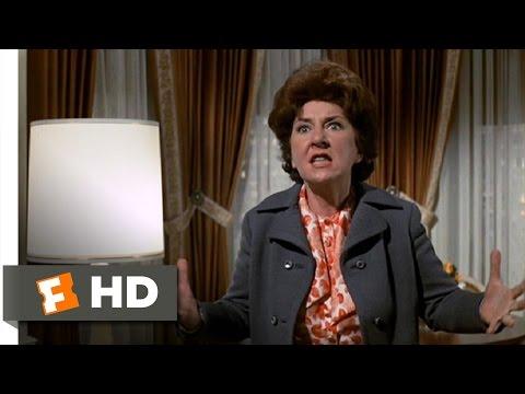 Plaza Suite (2/8) Movie CLIP - You're Adorable (1971) HD