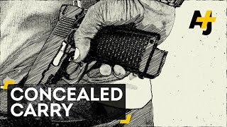Driven By Fear: Handguns And The Rise Of Concealed Carry, Part 6 | AJ+ Docs