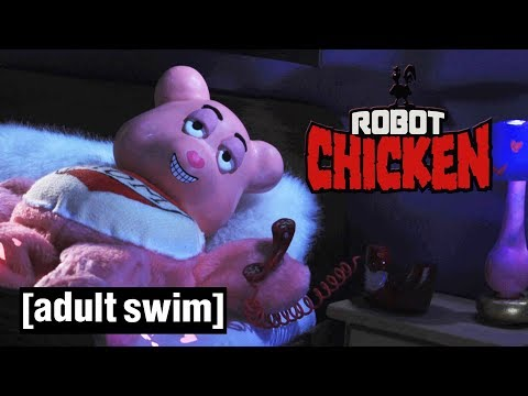 The Best of Care Bears | Robot Chicken | Adult Swim