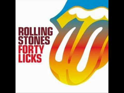 Emotional Rescue-rolling stones