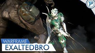 Warframe: Blade & Blind (Excaliburs Best Setup?)