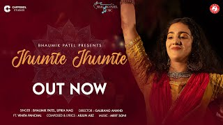 Jhumte Jhumte | Bhaumik Patel | Lipika Nag | New Navratri Song 2020 | Jazz Music & Studio