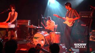 "Times New Viking - ""No Room to Live"" 