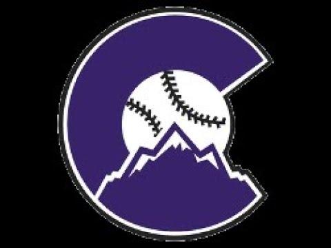 NEW Logo Concepts | National League #2