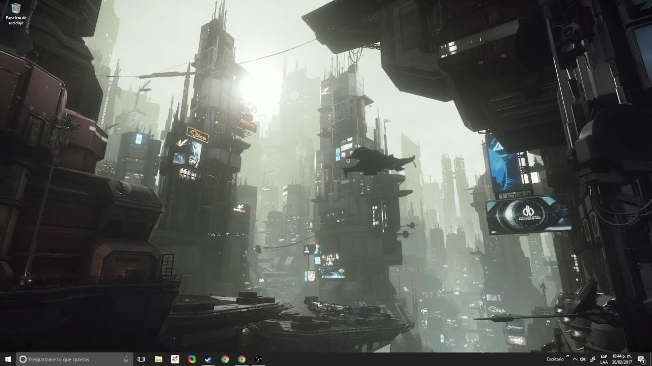 Star Citizen Desktop Backgrounds: Star Citizen Wallpaper