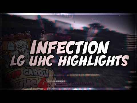 UHC Highlights: INFECTION (LG UHC)