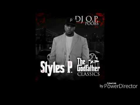 Styles P - The Godfather