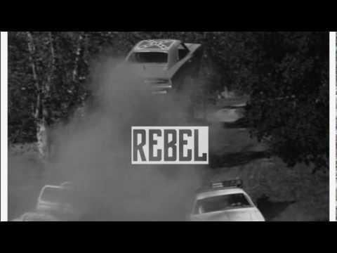 JJ Lawhorn - Rebel