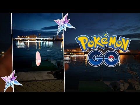 BUSCANDO AL CORAZÓN SHINY CON TROZO ESTRELLA! MUCHOS POLVOESTELARES! [Pokémon GO-davidpetit] thumbnail