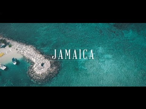 The Most Amazing Jamaica Travel Video 2018