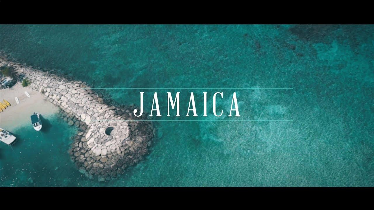The Most Amazing Jamaica Travel Video 2018