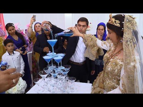 Шандро и Патрисия. Царская Свадьба. Часть 5