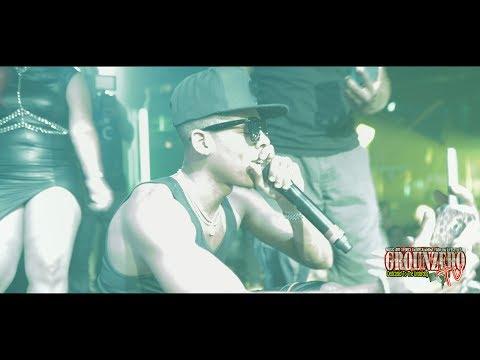 NewYazz The Greatest  Performance Of Drip Drop @Maingate Nightclub