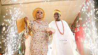 BToks2017 Bose and Tokunbo39s Traditional Wedding  LoveWeddingsNG
