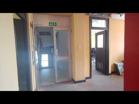 Office 0900 - Mansion House (Durban CBD)