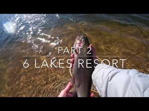 Utah Final Epic Day Fishing! - McFly Angler Episode 62