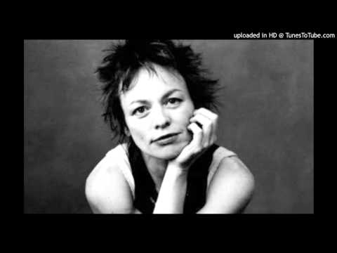 Laurie Anderson - O Superman (Mni Disco Spacer Mix)