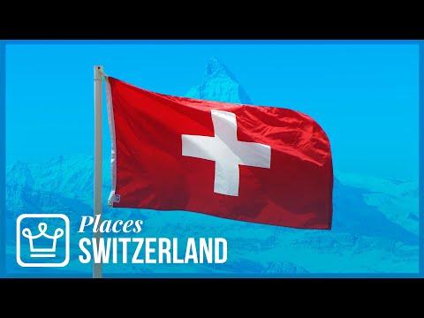 How Rich Is Switzerland