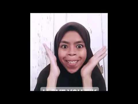 Mama Iqbal Ketawa Melihat Tingkah Istri Anak Nya Nurani