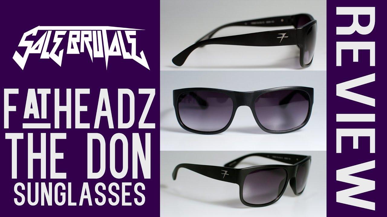 958e12efaf Fatheadz Eyewear - for large heads
