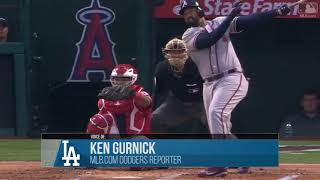 Dodgers trade for Matt Kemp