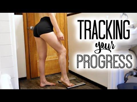 TRACKING YOUR PROGRESS | Body Fat, Macros, & Training