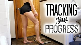 TRACKING YOUR PROGRESS | Body Fat, Macros, & Training